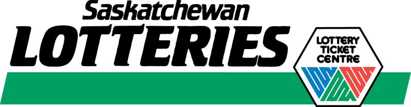 Saskatchewan Lotteries Sponsor Logo