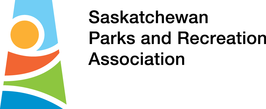 Saskatchewan Parks and Recreation Association Sponsor Logo