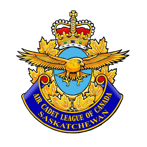 Air Cadet League - Saskatchewan Provincial Committee Logo